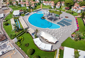 Club Marco Polo - Antalya Flughafentransfer