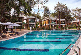 Crystal Nirvana Lagoon Villas - Antalya Airport Transfer