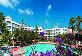 Defne Ana Hotel - Antalya Airport Transfer