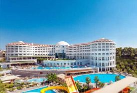 Defne Defnem Hotel - Antalya Transfert de l'aéroport