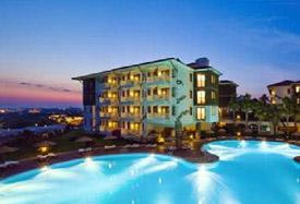 Defne Dream Hotel - Antalya Airport Transfer