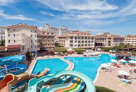 Defne Star Hotel - Antalya Airport Transfer