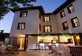 Deja Vu Hotel Kaleici - Antalya Transfert de l'aéroport
