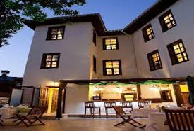 Deja Vu Hotel Kaleici - Antalya Airport Transfer