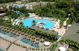 Delphin Botanik Hotel & Resort - Antalya Airport Transfer