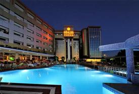 Dinler Hotels Alanya - Antalya Трансфер из аэропорта