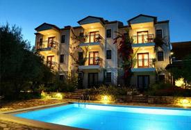 Diva Residence Hotel - Antalya Airport Transfer