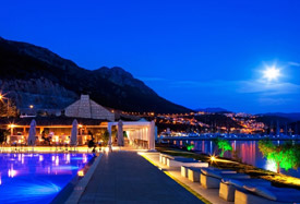 Doria Hotel Yacht Club - Antalya Airport Transfer