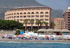 Doris Aytur Hotel - Antalya Luchthaven transfer