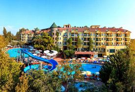 Dosi Hotel - Antalya Flughafentransfer