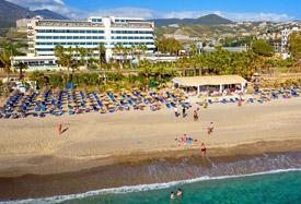 Drita Hotel - Antalya Airport Transfer