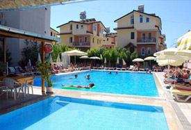 Dynasty Side Hotel - Antalya Flughafentransfer