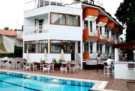 Elegance Hotel Kemer - Antalya Airport Transfer