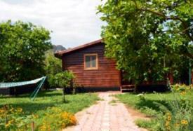 Elif Camping Cirali - Antalya Airport Transfer