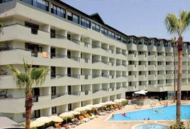 Elysee Hotel - Antalya Luchthaven transfer