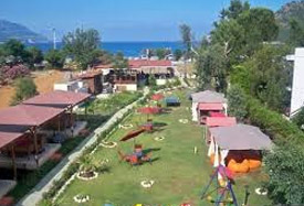 Erenler Hotel Adrasan - Antalya Transfert de l'aéroport