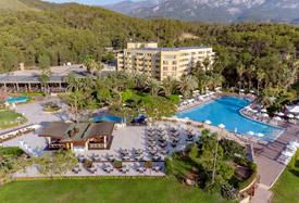 Euphoria Tekirova Hotel - Antalya Airport Transfer