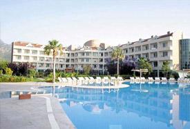 Fame Residence Goynuk - Antalya Flughafentransfer