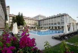 Fame Residence Kemer - Antalya Flughafentransfer