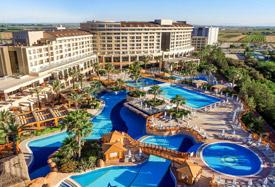 Fame Residence Lara - Antalya Airport Transfer