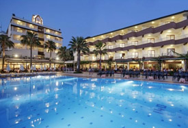 Galeri Resort Hotel - Antalya Airport Transfer