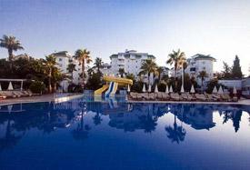 Ganita Garden Club - Antalya Трансфер из аэропорта