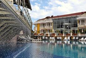 Novia Gelidonya Hotel - Antalya Flughafentransfer
