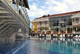 Novia Gelidonya Hotel - Antalya Transfert de l'aéroport