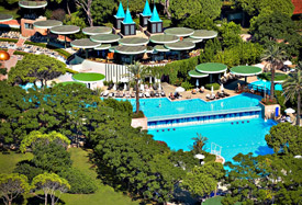 Gloria Verde Resort - Antalya Flughafentransfer