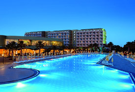 VONRESORT Golden Coast - Antalya Flughafentransfer