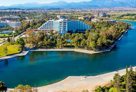 Grand Prestige Hotel - Antalya Airport Transfer