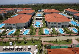 Gural Premier Belek - Antalya Airport Transfer