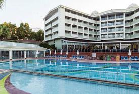 Hane Hotel - Antalya Трансфер из аэропорта