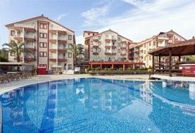 Hotel Hane Sun - Antalya Airport Transfer