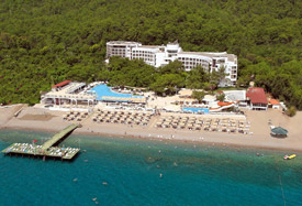 Perre La Mer Hotel Resort - Antalya Airport Transfer