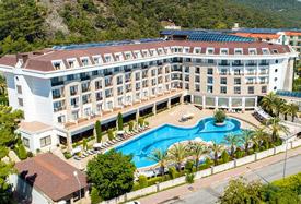 Imperial Sunland Beldibi - Antalya Трансфер из аэропорта