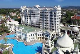 Kamelya Fulya Hotel - Antalya Airport Transfer