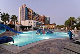 Kamelya Selin Hotel - Antalya Flughafentransfer
