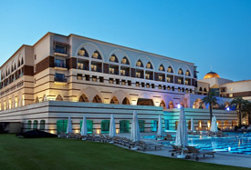 Kempinski Hotel The Dom - Antalya Airport Transfer