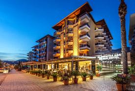 Kleopatra Ada Hotel - Antalya Luchthaven transfer