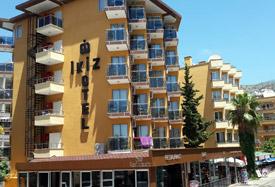 Kleopatra Ikiz Hotel - Antalya Luchthaven transfer