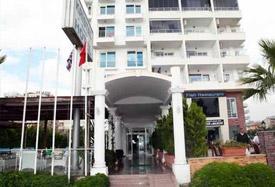 Kristal Beach Konyaalti - Antalya Airport Transfer
