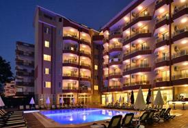 Katya Hotel - Antalya Airport Transfer