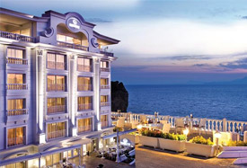 La Boutique Hotel - Antalya Flughafentransfer