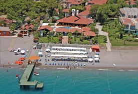 Larissa Inn Hotel - Antalya Flughafentransfer