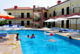 Las Palmeras Hotel - Antalya Flughafentransfer