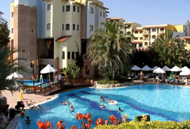 Limak Arcadia Golf Resort - Antalya Luchthaven transfer