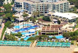 Limak Atlantis Deluxe - Antalya Airport Transfer