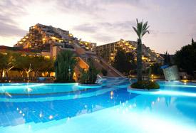 Limak Limra Hotel - Antalya Airport Transfer