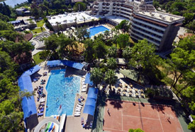 Linda Resort Hotel - Antalya Taxi Transfer